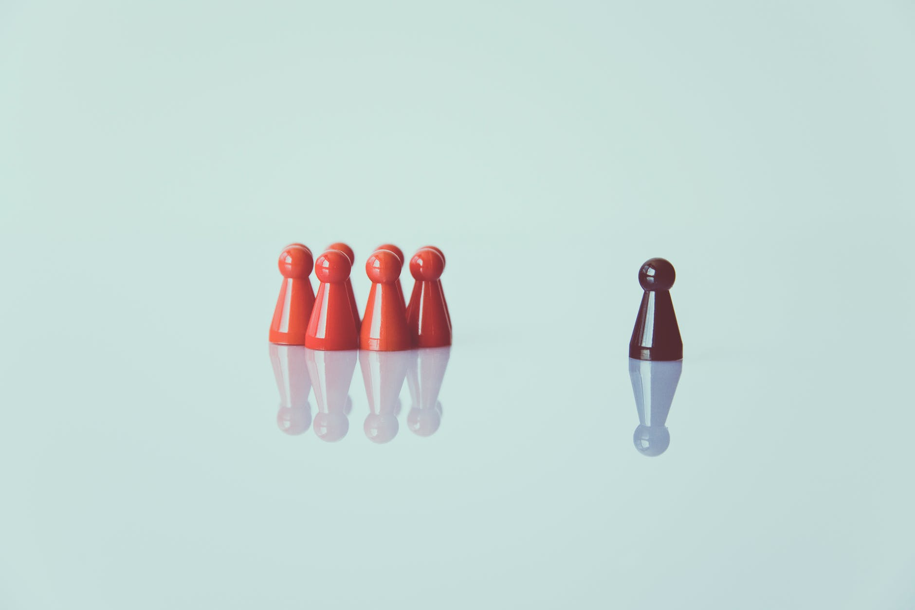 Unser Verständnis von Coaching