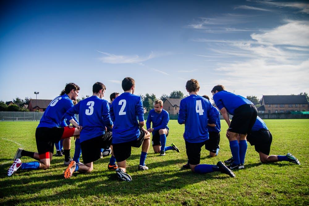 personal coaching network