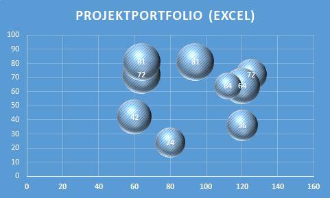 Projektportfolio